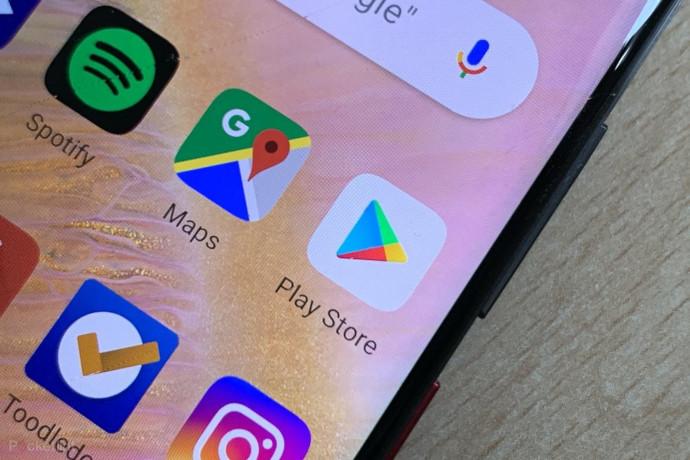 El ID publicitario que proporciona la tienda de aplicaciones de Google incumple, presuntamente, el consentimiento