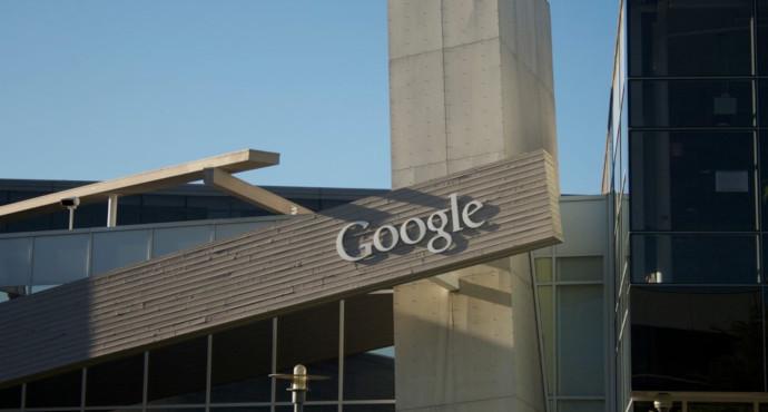 El Ministerio de Justicia de Estados Unidos presentará una demanda contra Google por violación de normas antimonopolio