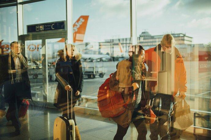 El sector turístico en España prevé una caída de más del 80% en su actividad