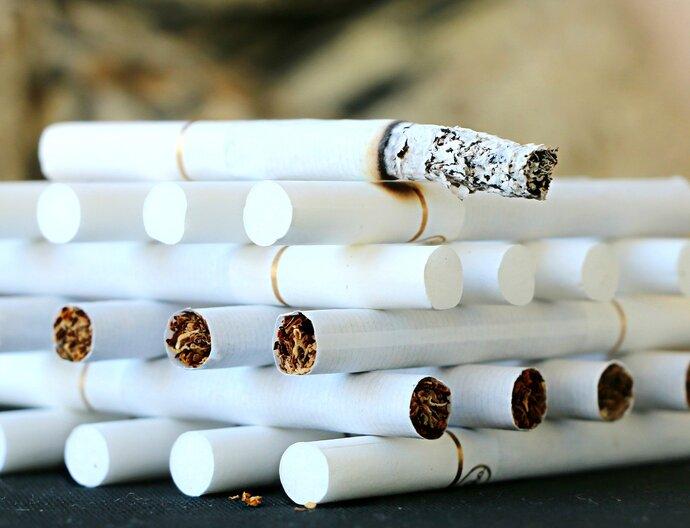 El tabaco mentolado estará prohibido a partir del 20 de mayo