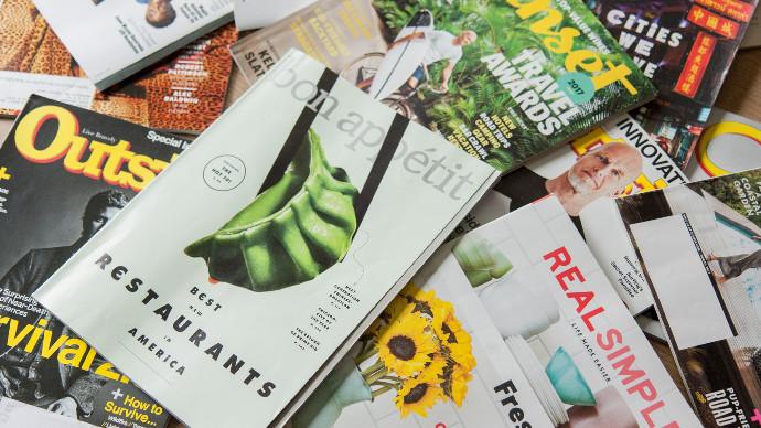 Las revistas viven el peor escenario en inserción publicitaria
