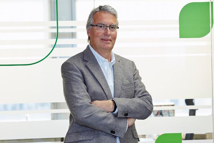 Xavier Orriols, de Idilia Foods, nombrado presidente de Ecoembes