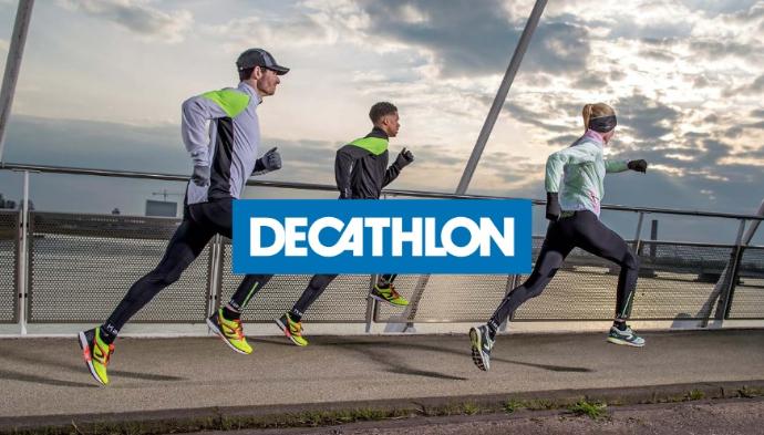 Decathlon España facturó 1.952 millones en 2019 (+2,9%)