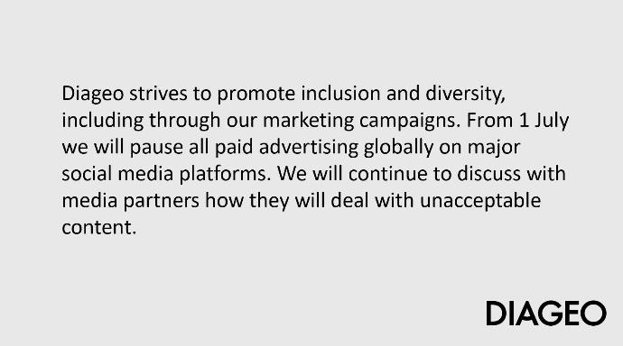 Boicot publicitario II: Ford, Adidas y HP se unen a la protesta 'Stop Hate For Profit'