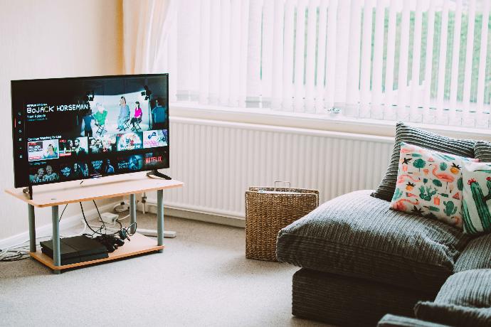 El consumo de TV desciende, pero mantiene índices históricos