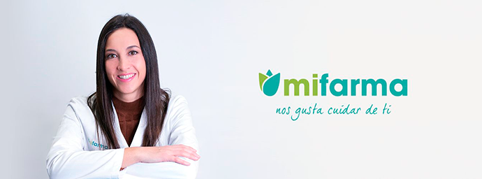 Mifarma ha aumentado un 55% las ventas desde el estado de alarma