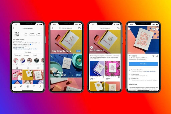 La agencia de performance marketing, Performics, lanza una guía para ayudar a las marcas a entender Facebook Shops