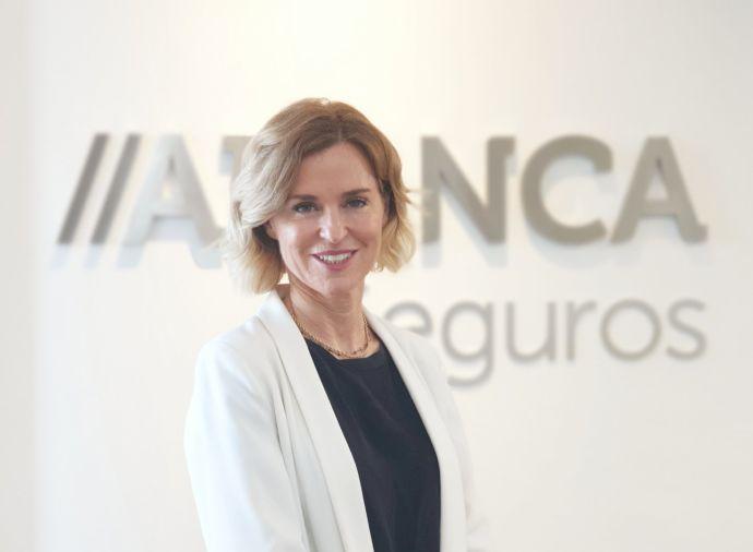 Gema Reig, nueva directora de desarrollo de negocio de Abanca