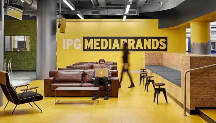 En 2019, IPG aumenta la cuota de inversión de nuevo negocio tanto para su negocio creativo como de medios