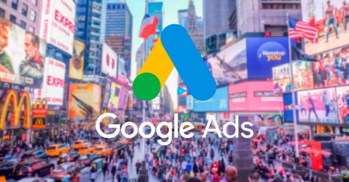 Las previsiones de eMarketer para 2020 muestran por primera vez una caída del negocio publicitario de Google