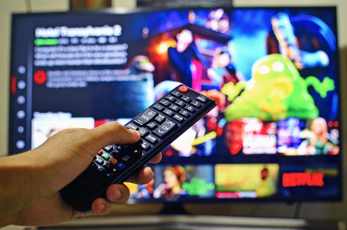 Aumentan las compras online de TV impulsadas por las SmarTV