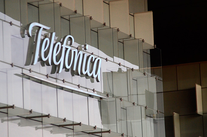 Telefónica y Google firman un acuerdo para avanzar en la digitalización de las empresas y en el mobile edge 5G