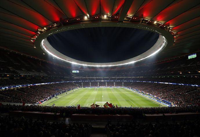 Beon Worldwide apuesta por el regreso de la cultura en directo en el Wanda Metropolitano
