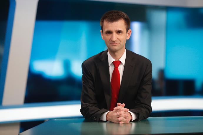 José Pablo López sucede a Juande Mellado en la presidencia FORTA
