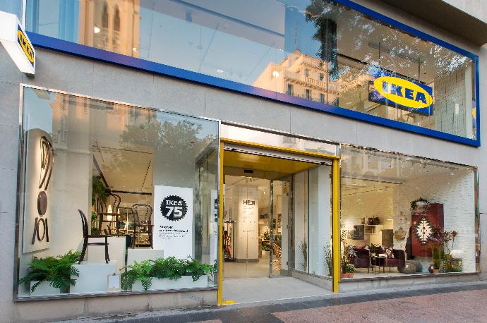 Ikea invertirá 150 millones de euros en España hasta 2023