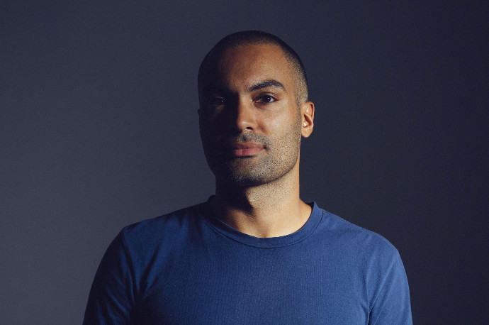 El director creativo de Spotify, Oriel Davis-Lyons