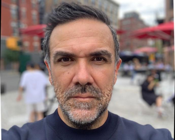 Leo Macías, nuevo director creativo global de Snapchat