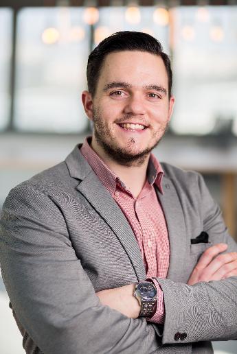 Elías Nuevo, Managing Director Jellyfish España.