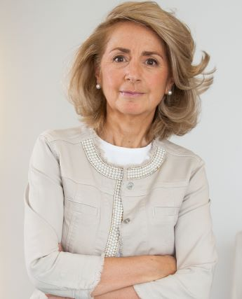 Begoña Elices, presidenta de la Asociación Española de Anunciantes.