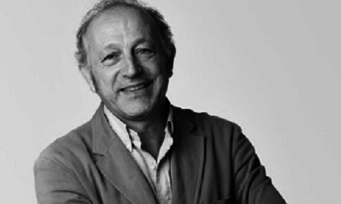 Carlos Rubio se retira y deja la Asociación de la Creatividad Transformadora