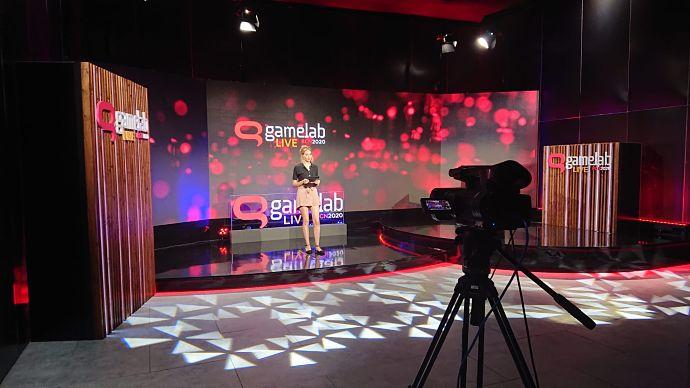 Gamelab 2020 apuesta por eLive Events para su primera edición híbrida