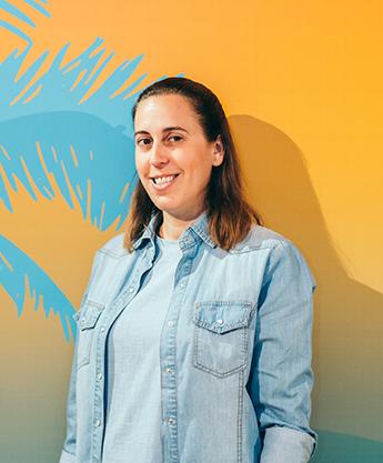 Guadalupe González, directora de marketing de Ron Barceló.