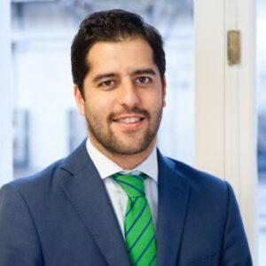 Juan De Rus, director de Neovantas Consulting.