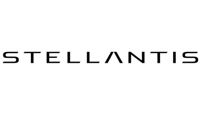 Stellantis, la marca corporativa resultante de la fusión de PSA Groupe y FCA.