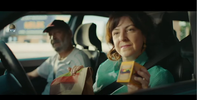 """Burger King lanza la campaña de verano """"Oídos bien abiertos"""""""