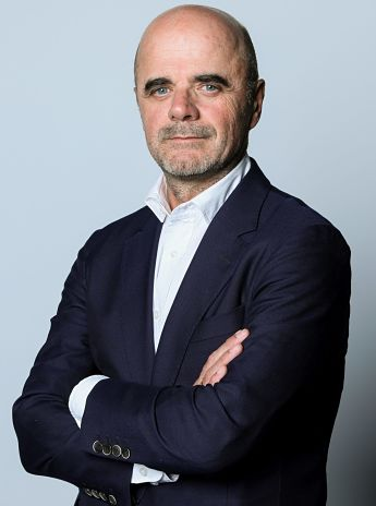 Telefónica y Atresmedia nombran a Ignacio Corrales director general de Buendía Estudios