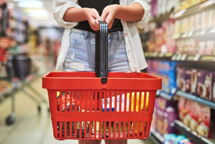 El gran consumo crecerá por encima del 5% en 2020