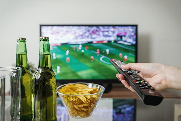 El mercado publicitario en TV entra en fase de recuperación