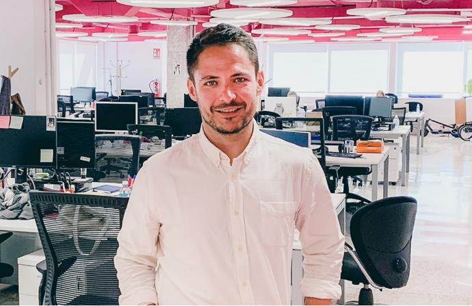 Víctor Álvarez se incorpora a Making Science como creative team lead
