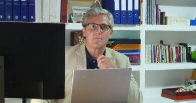 Jorge de Toro Martín, nuevo director de eventos en TBCagency