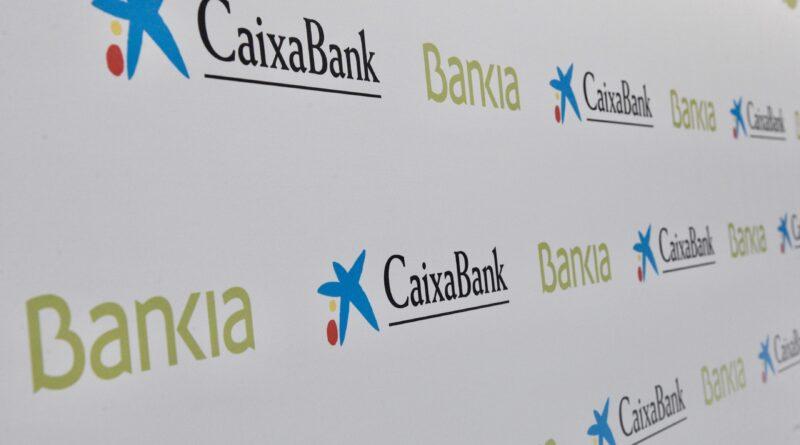 Bankia y CaixaBank confirman su acuerdo de fusión