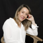 Cristina Gordo, head of digital de Wavemaker