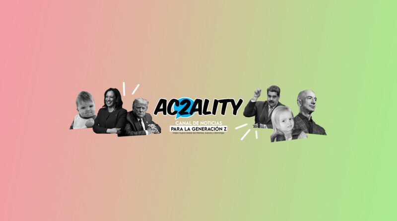 2btube, nueva agencia de representación de Ac2ality