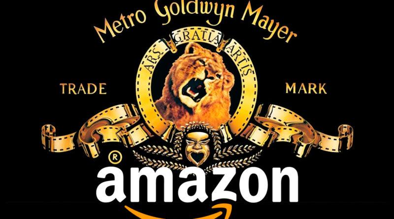 Amazon cada vez más fuerte en la industria del entretenimiento