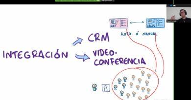 La videoconferencia. El próximo reto de la integración de marketing automation