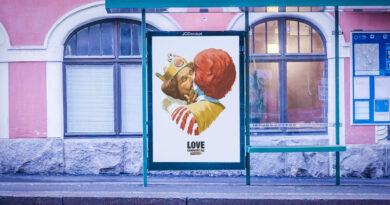 Burger King y McDonald's se reconcilian en la Semana del Orgullo de Helsinki