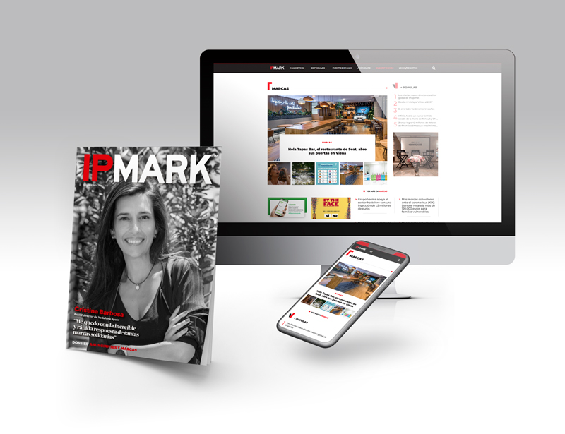 IPMARK revista impresa y digital