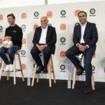 Burger King, nuevo patrocinador oficial de LaLiga hasta 2024