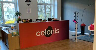 Celonis abre un hub tecnológico en Madrid