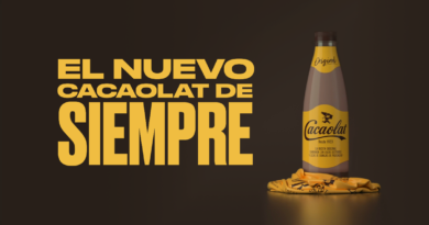 Cacaolat vuelve a sus inicios. Recupera su imagen icono de 1933
