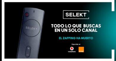 """Selekt, el nuevo canal para la TV de pago """"creado"""" por inteligencia artificial"""