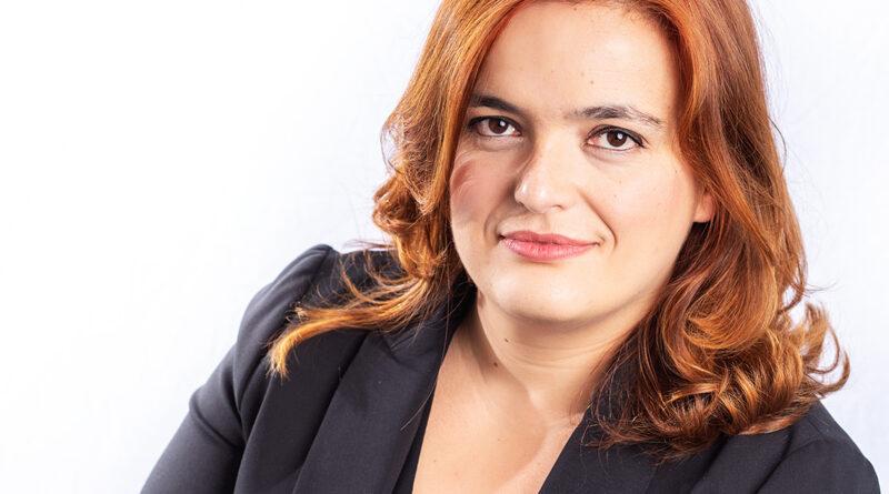 Chelo Dominguez-jurado TOP5 Excellence-Estrategias de Marketing