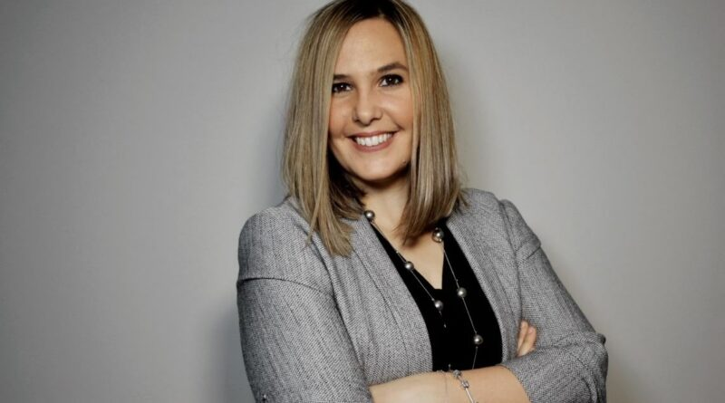 Clara Sacristán, nueva directora global de marketing y Comunicación de Habitissimo