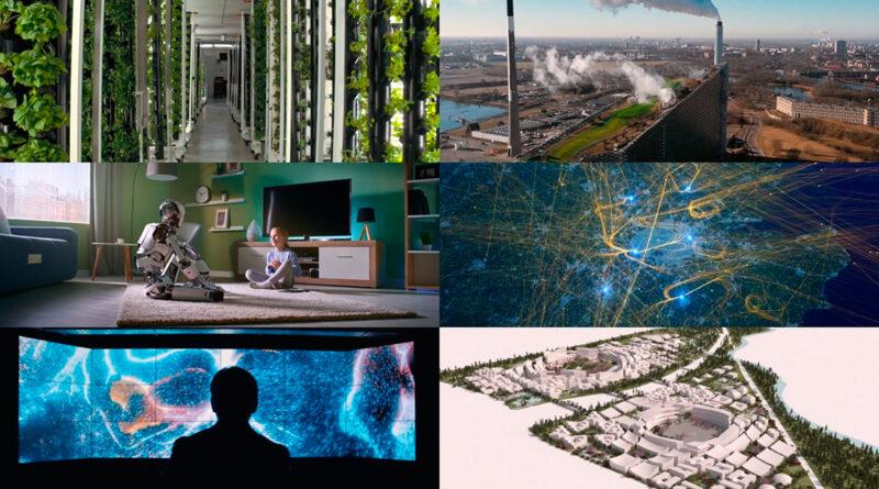 """Novo Nordisk. """"El futuro: Desafío y oportunidad». 63 minutos de futuro al alcance de todos"""