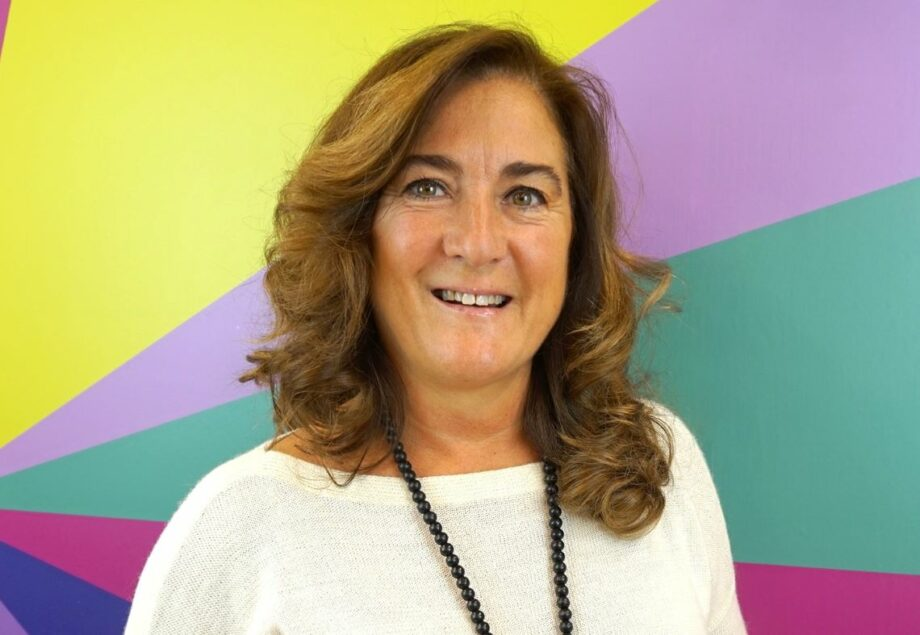 Cristina Vicedo, nueva presidenta de AEBrand.