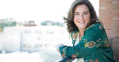 Cristina Vicedo, nueva presidenta de AEBRAND